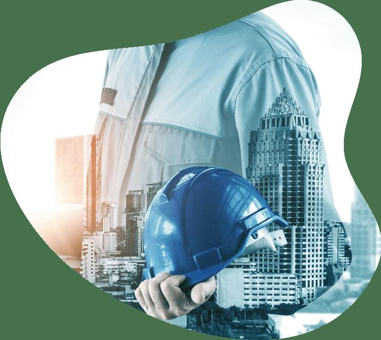 General contracting web development